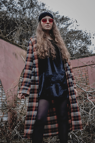 VIVÊNCIA • casaco unissex