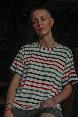 LISTRA • camiseta unissex