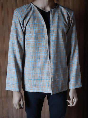 LIBERTO • casaco unissex