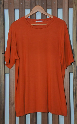 ORANGE • camiseta unissex