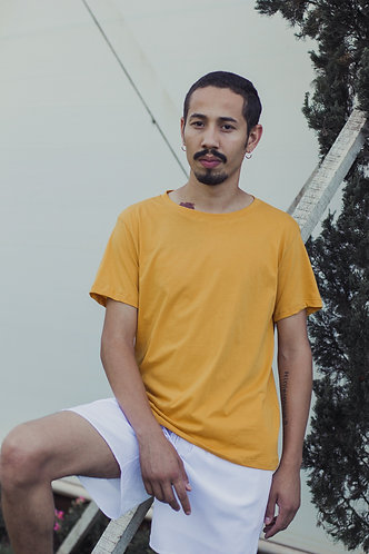 INTI • camiseta unissex
