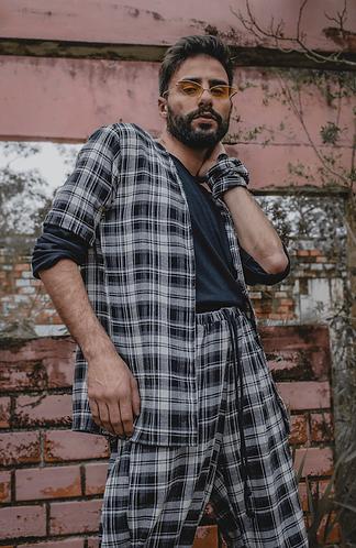 MUDANÇA • camisa unissex