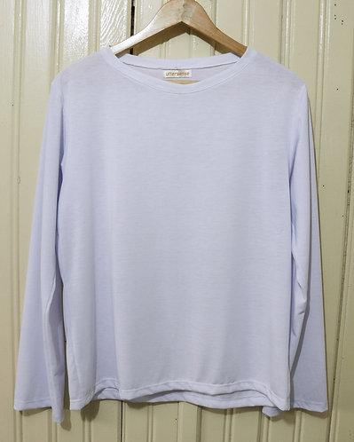 CANOA • camiseta branca unissex