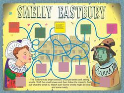 eastbury smells [digital image]