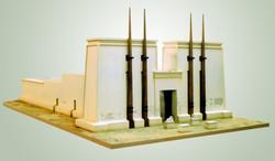 kawa temple sudan