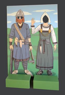 photo dresser [viking]