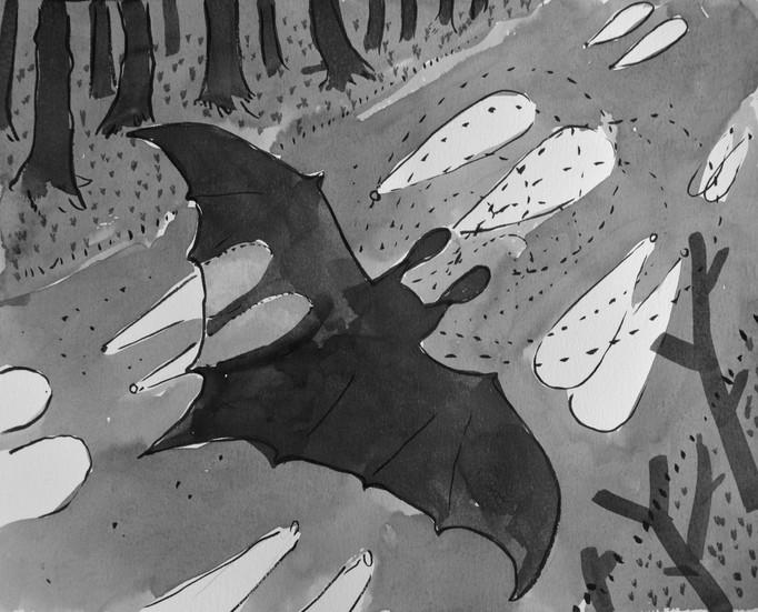 Bat Run