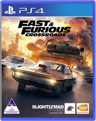 Fast & Furious PS4.jpg