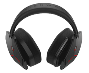ALIENWARE WIRELESS HEADSET - AW988