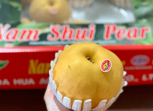 Nam Shui Pear (Plus size)