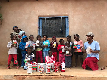 EcoProducts B'Ayoba baobab fruit schools