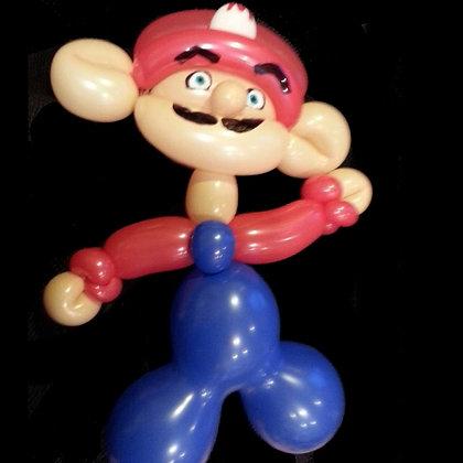 Mario Huggable