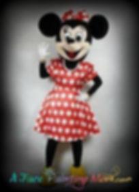 Big Mouse Girl
