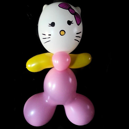 Hello Kitty Huggable