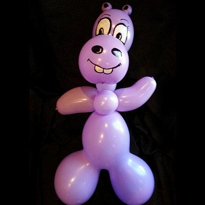 Hippo Huggable