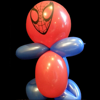 Spiderman Mini-Dude