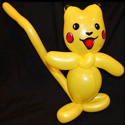 Pikachu Huggable