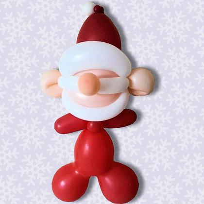 Santa Huggable