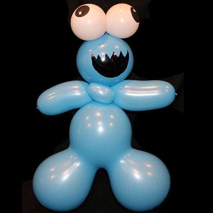Cookie Monster Huggable