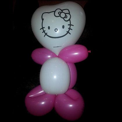 Hello Kitty Mini-Dude