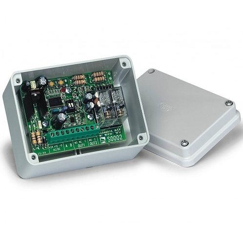 Блок электроники одноканальный для клавиатуры S 5000 / S 6000 / S7000