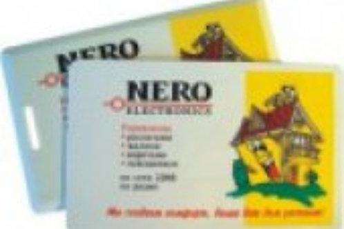 Электронная пластиковая карточка ЭПК
