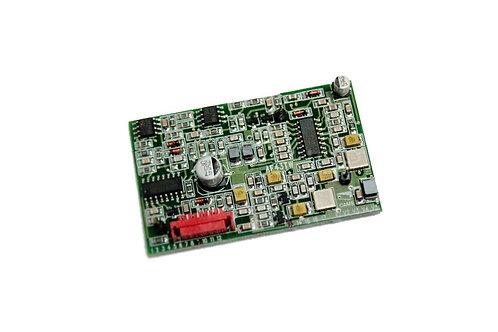 Радиоприемник встраиваемый Частота 868,35 МГц для 001TOP-862NA, 001TOP-864NA