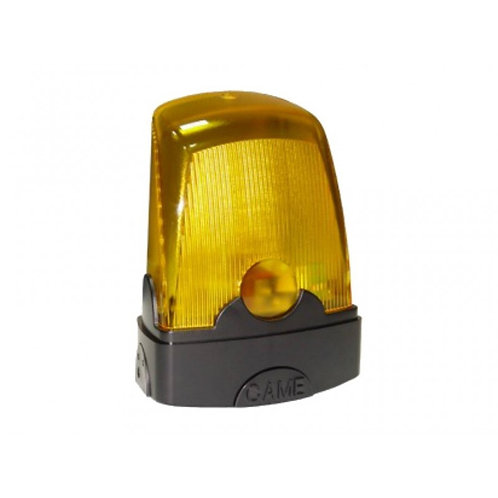 Лампа сигнальная светодиодная 230 В