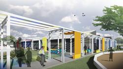 CAFDA School Redevelopment