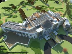 ROYAL PALACE MASERU