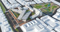 CoCT High Density Housing Scottsville