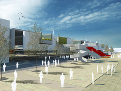 Inner City Transport Hub