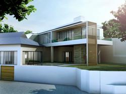 HOUSE MBOWENI