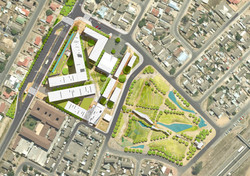 CoCT High Density Housing Scottsville