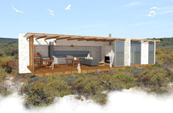 KLEINMOOIMAAK LUXURY ACCOMMODATION