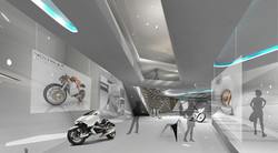 Museum of Design, Innovation, Leadership and Art
