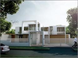HOUSE SOMO