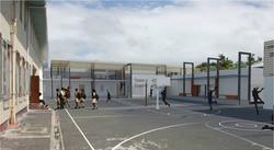 SOUTH PENINSULA HIGH SCHOOL