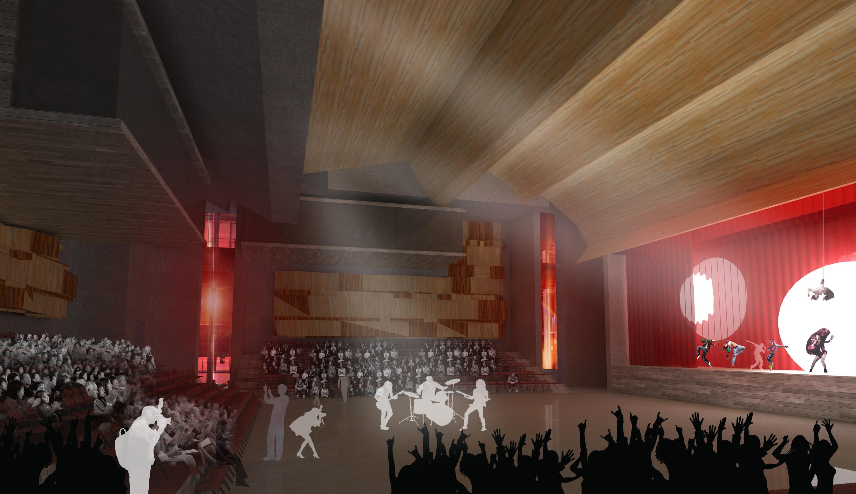 Scenarium - Theatre