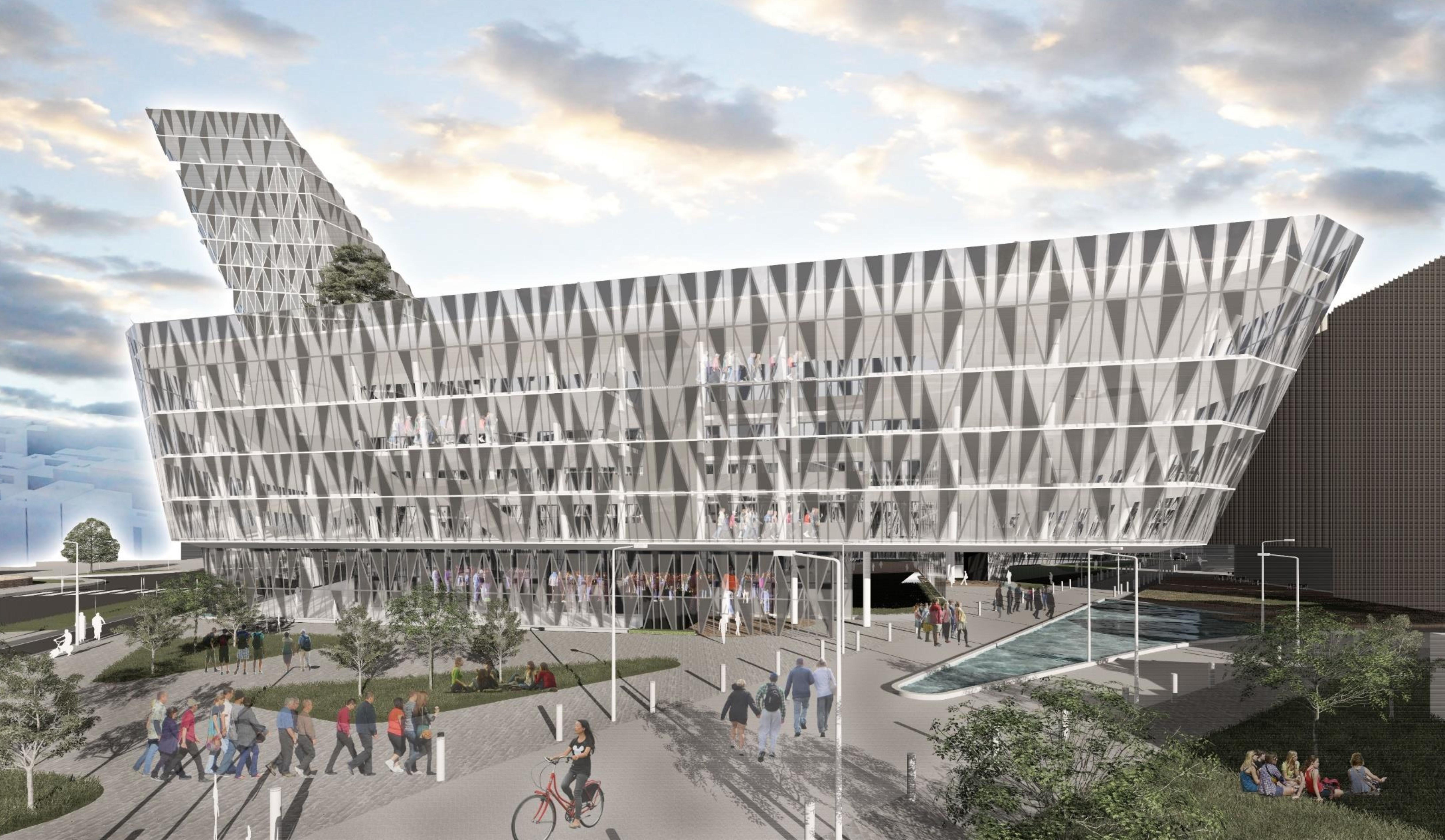 Madagascar ICT Hub