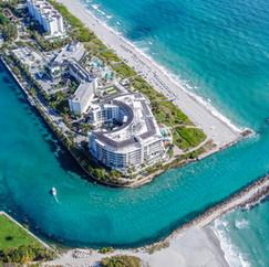Drone Photography - Beach Condo