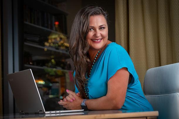 Rachel Tobin, Founder, TobinInk.
