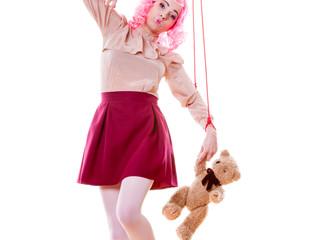 Puppet's Dance
