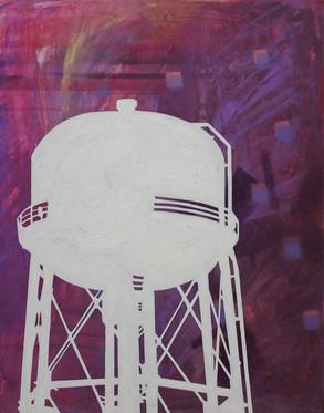 water tower-davis [20-131/19]