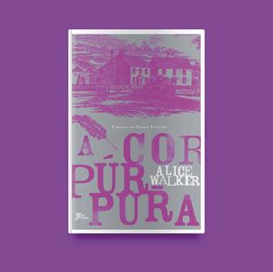 A cor púrpura José Olympio