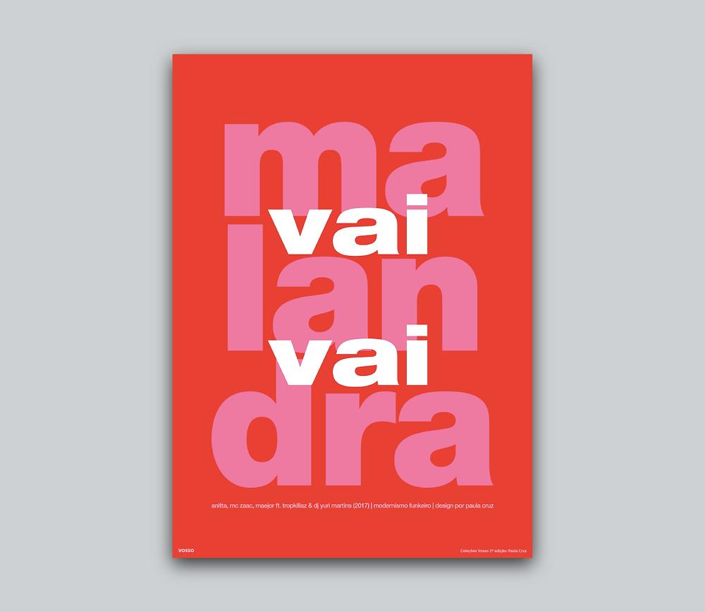 designer, cartazes, pôster, pôsteres, paula cruz