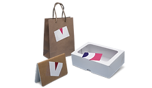 VOSSO Stickers, Adesivos e Rótulos