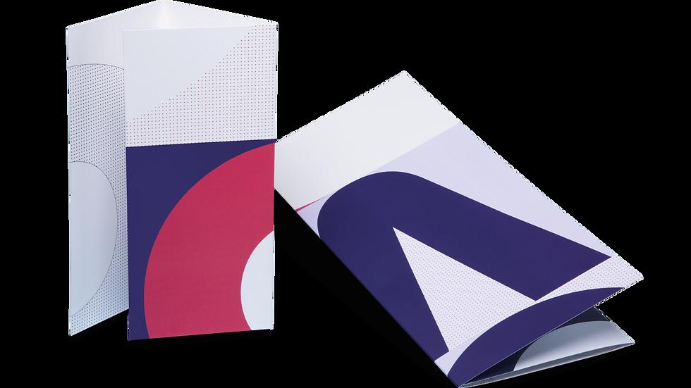 Folderes 2 Dobras
