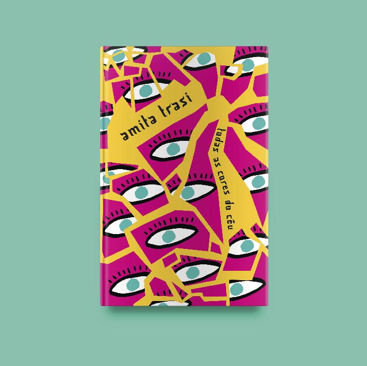Todas as cores do céu TAG livros Harper Collins Brasil