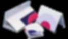 VOSSO Folder